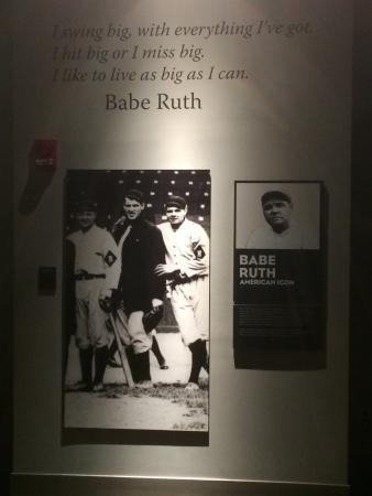 Sports Legends Museum at Camden Yards: photo2.jpg