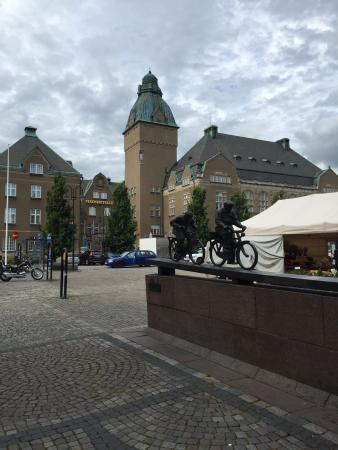Elite Stadshotellet Vasteras: photo1.jpg
