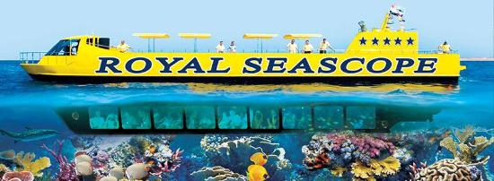 Royal Sea Scope