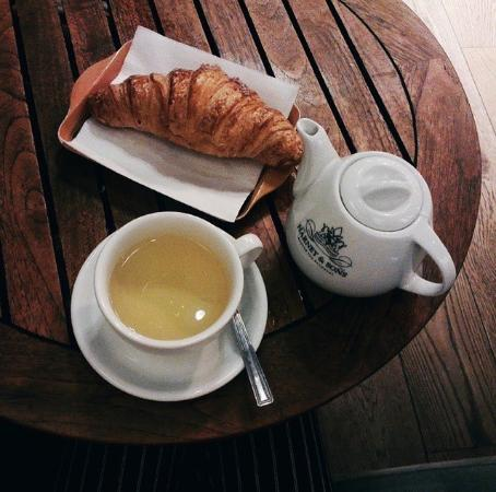 Vincent Cafe: Vincent Piekarnia