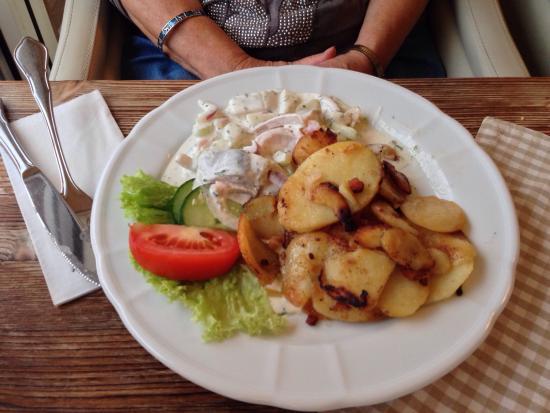fischschuppen cafe restaurant ole gmbh leicht entfernen