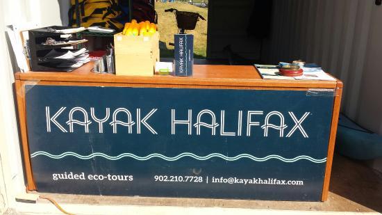 halifax economy shoe shop cafe bar: