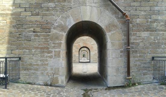 Μορλέ, Γαλλία: Morlaix