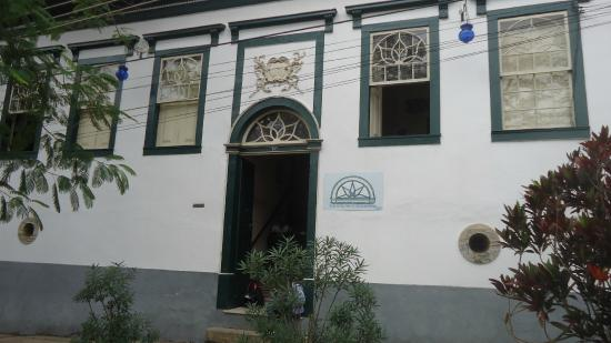 Museum of Serenata and Serenade
