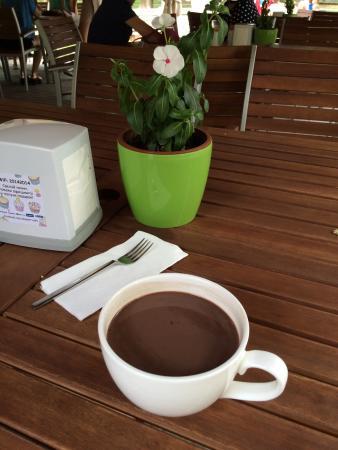 Ciao!: Самое вкусное какао!��