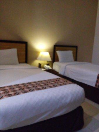 Gowongan Inn: Bed Room