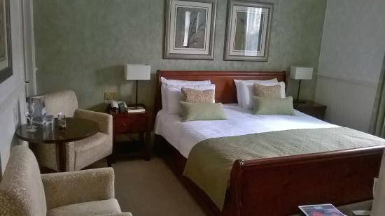 Warner Leisure Hotels Alvaston Hall Hotel照片
