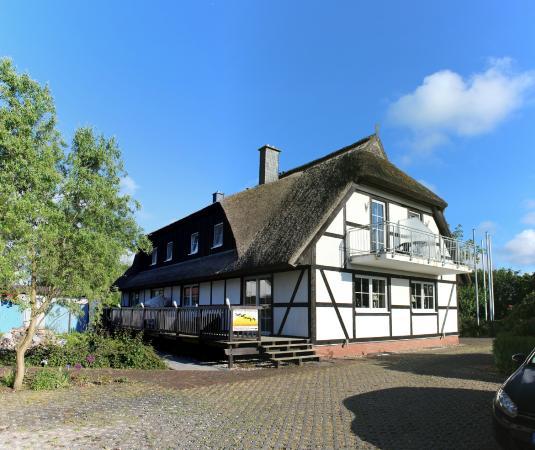 Kluis, Deutschland: Hof Kranichstein