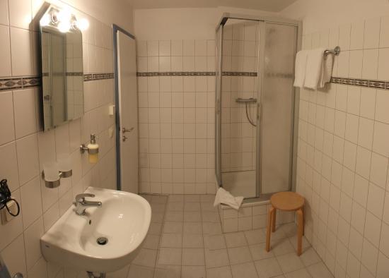 Kluis, Deutschland: Ванная комната
