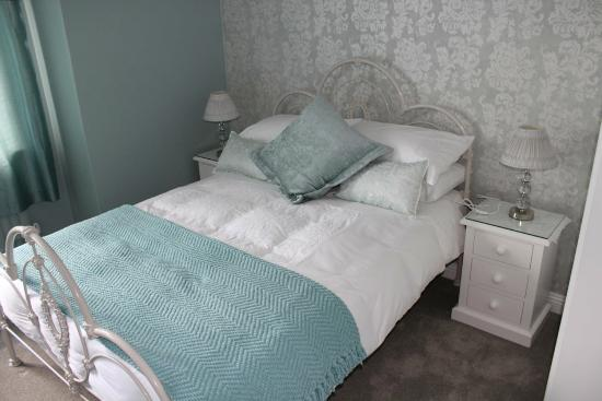 Sea Mist Bed and Breakfast : Standard double