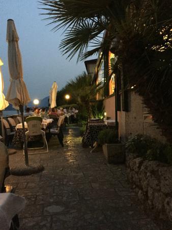 Terrazza - Picture of Le Terrazze, Lovere - TripAdvisor