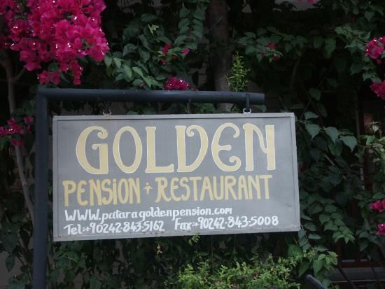 Patara Golden Pension
