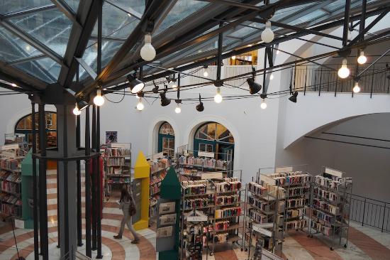 Stadtbücherei Lüdenscheid