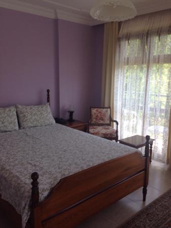 Residence Panion Park: The Best Hotel in Guzelçamlı