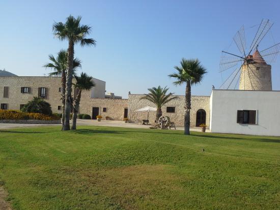 I Mulini Resort: esterno hotel