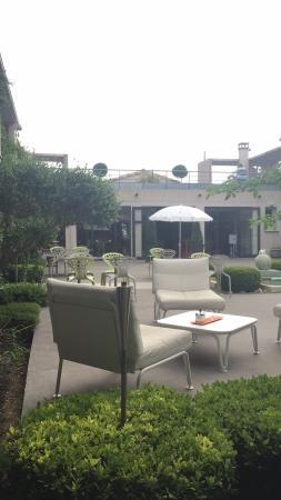 Hotel Le Patio de Violette: photo0.jpg