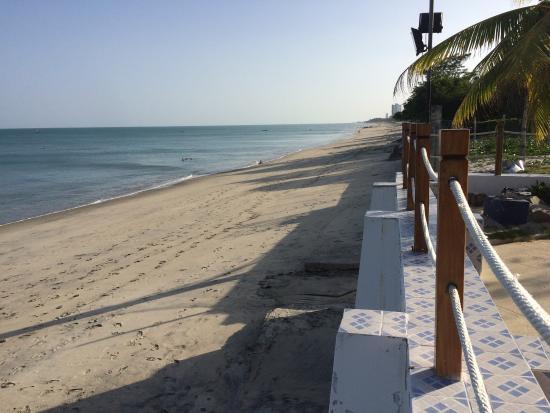 Casa Guardia Panama: The Honeymoon treatment