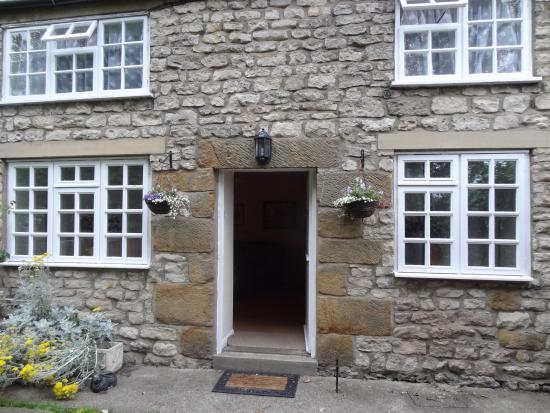 The New Inn: Cottage 11