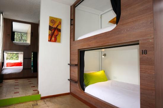 El Hostelito