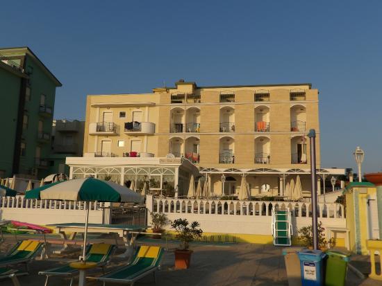 Hotel Rosa Maria Elite