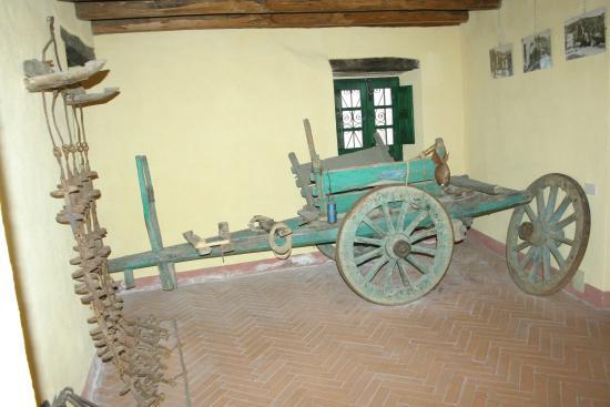 Museo della Civiltà Pastorale e Contadina