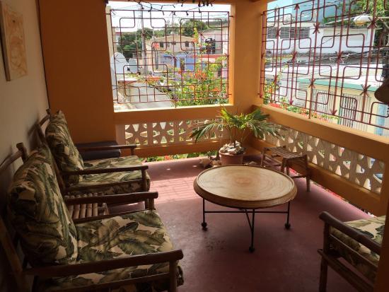 Casa de Amistad: photo4.jpg