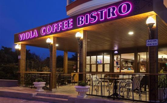 Viola Coffee Bistro