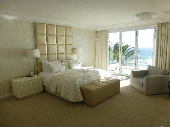 The Clarendon Bantry Bay: Suite