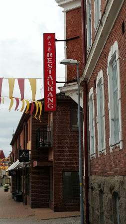 Pub och Restaurang Dragon Palace