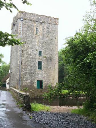 Galway (amt), Irland: View of tower
