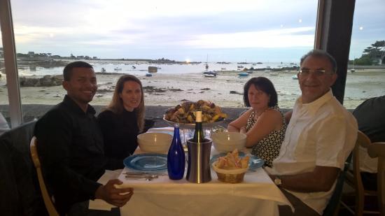 Restaurant de la Corniche