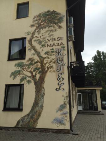 Villa Anna Hotel