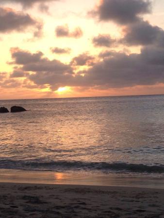 Anse Soleil Beachcomber: Posto incantevole ❤️❤️❤️