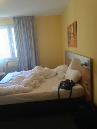 GHOTEL hotel & living Munchen-City: Номер2