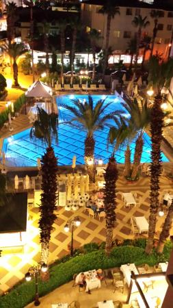 아쿠아 호텔 사진