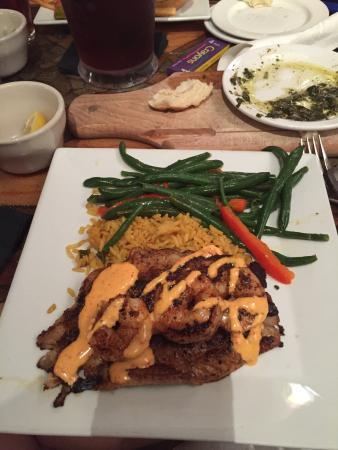 George & Wendy's Sanibel Seafood Grille: photo0.jpg