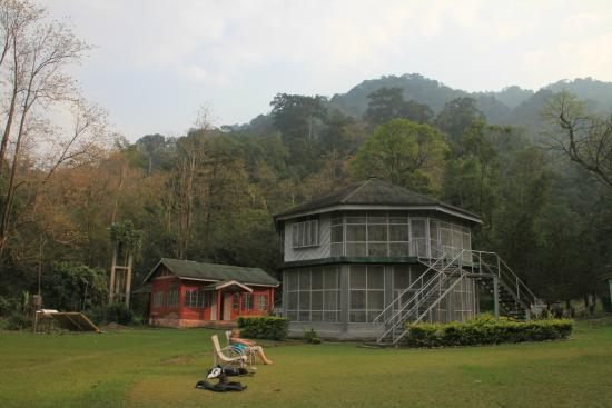 Namdapha National Park, Ινδία: Forest Guest House