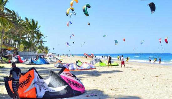Kite Club Cabarete