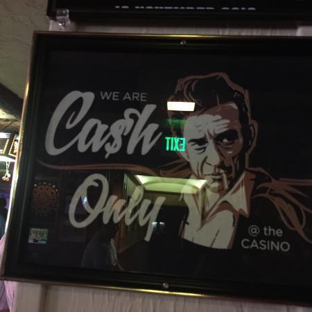 casino bar ketchum