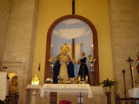 Iglesia de San Millan