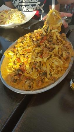 Restaurant Ascoli