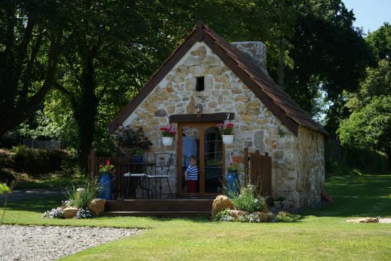 La Lande: Little play house