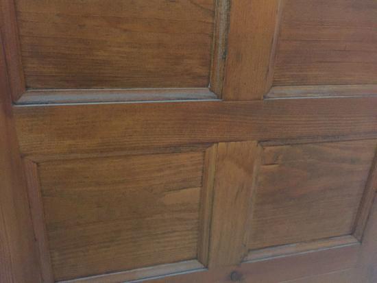 GrapeVine Manor: Puerta