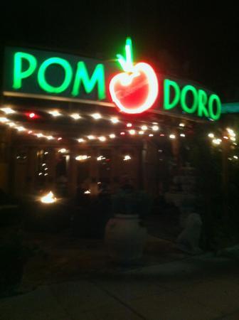 Pomodoro miss Sort by