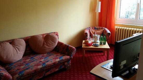 Hotel am Bühl: Zi 210