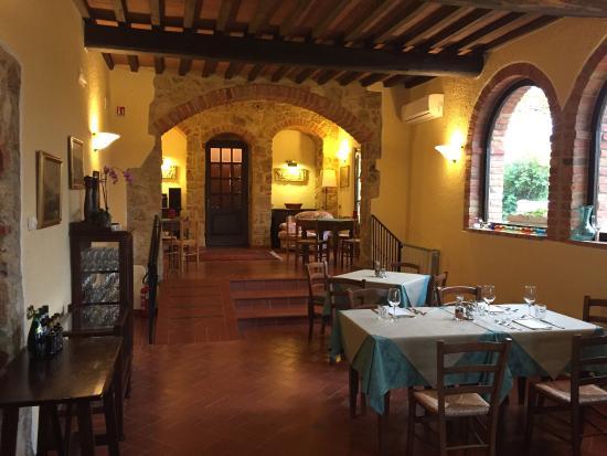 Agriturismo Le Anfore: Прекрасный отель на красивой территории