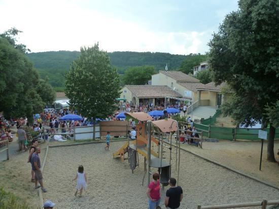 Residence-Club Odalys Le Domaine des Hauts de Salavas