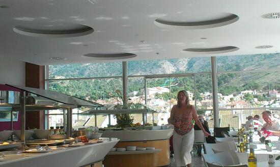 Levante Club Spa Benidorm