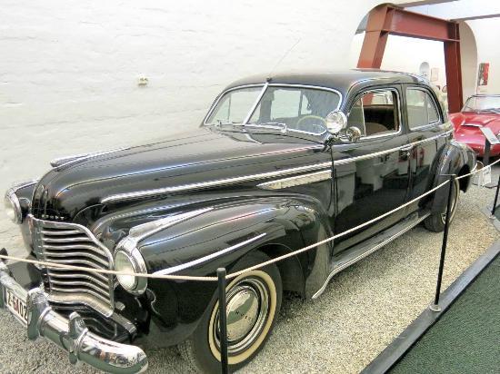 Horten Automobile Museum