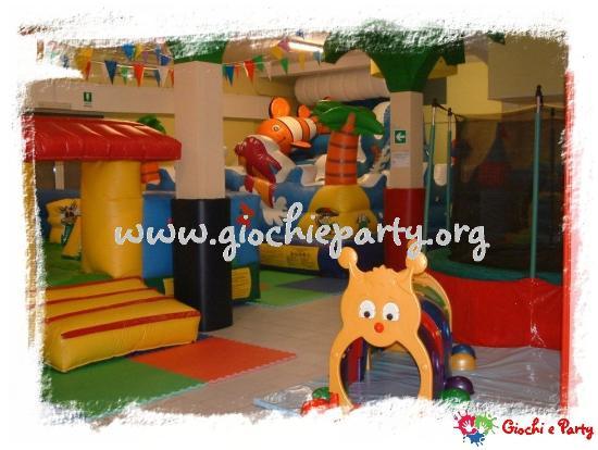 Giochi e Party Coop. Sociale